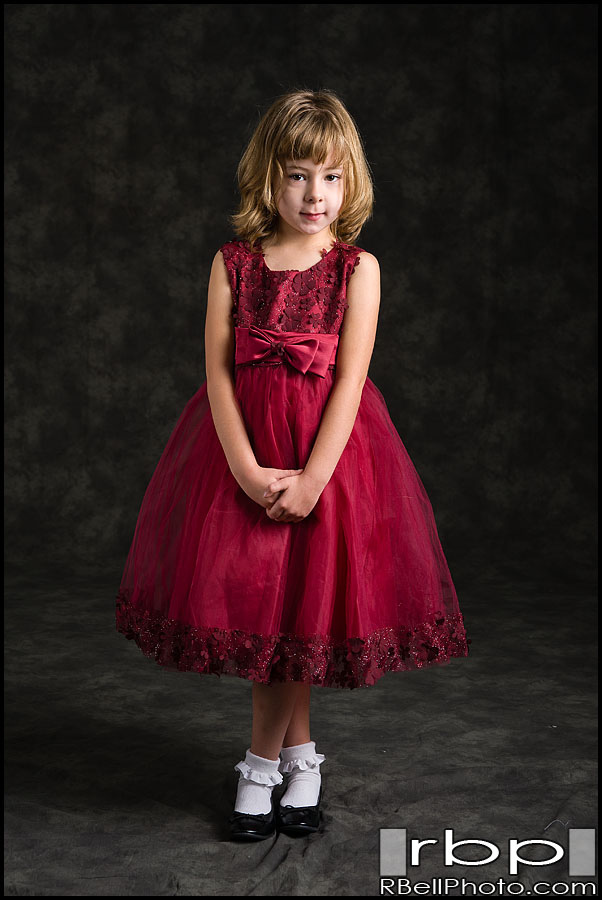 Corona Child Modeling Photography | Corona Child Headshot Photography