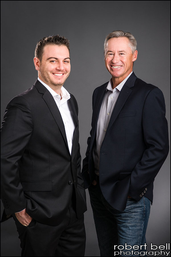 Corona Corporate portrait photography | Corona Financial Advisor Photography