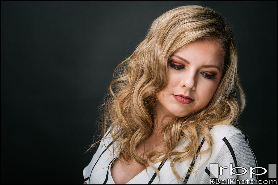 Corona Modeling Photography | Corona Hair and Makeup Photography