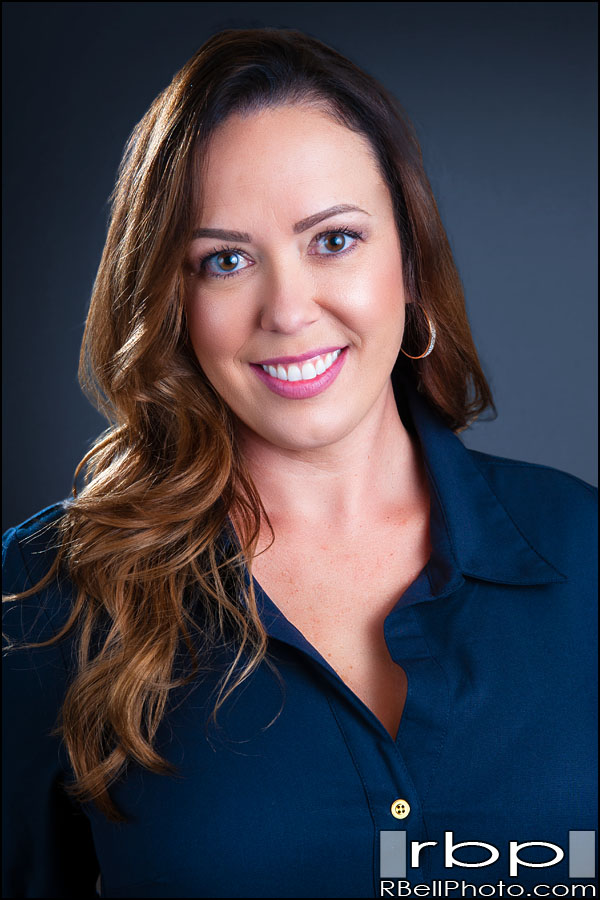 Corona Dental Professional Headshot Photography