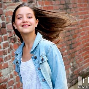 Chino Hills Child Actor Headshot Photography