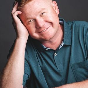 Rancho Cucamonga Actor Headshot Photography