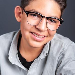Ontario Child Actor Headshot Photography