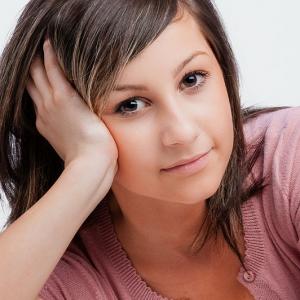Corona Actor Headshot Photography