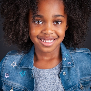 Norco Child Actor Headshot Photography
