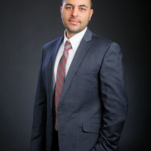 Corporate Business Headshot Photography