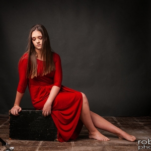 Modeling Photography