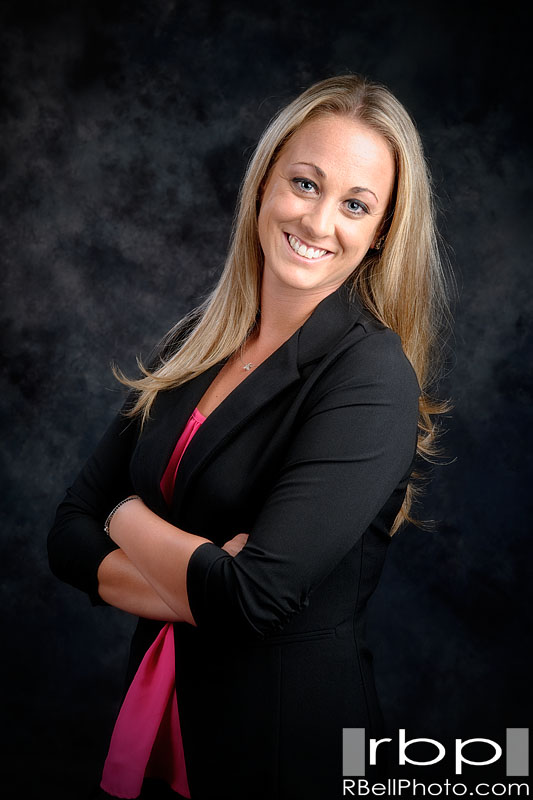 Perris Corporate - Business Headshot