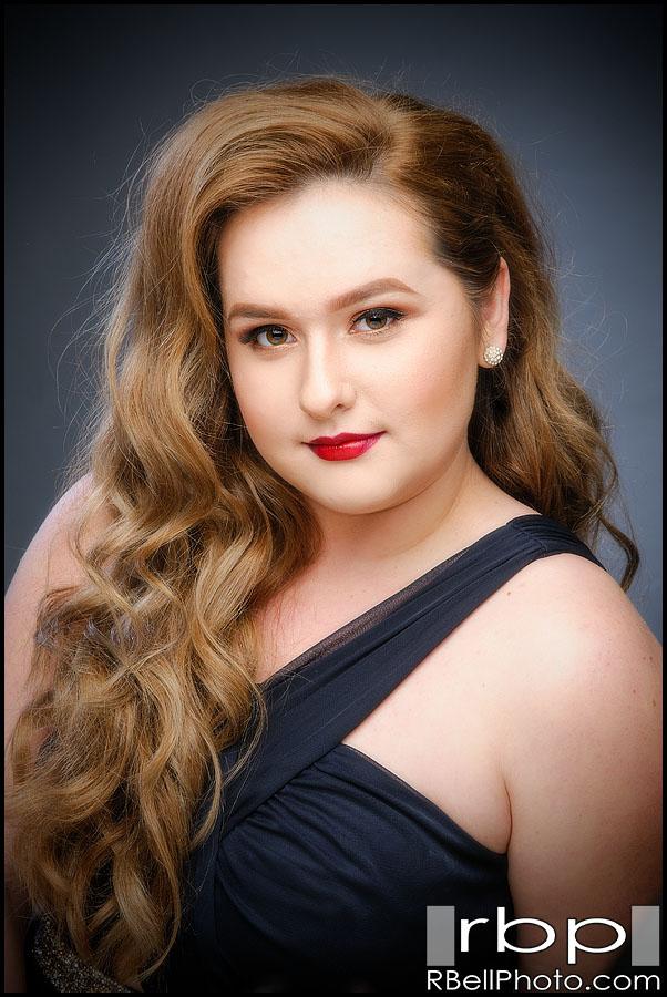 Teddi – Hair and Makeup Modeling Photography