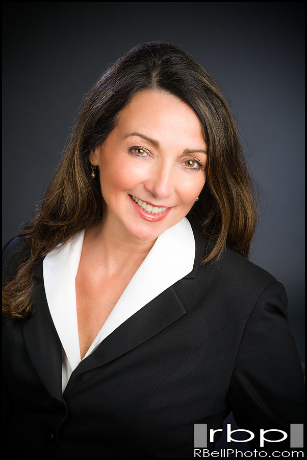 Bernadette V. – Realtor Headshot Photography