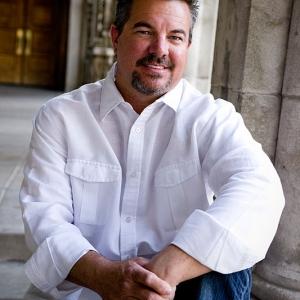Corona Public Speaker Portrait Photography