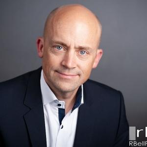 Corona Business Portrait Photography