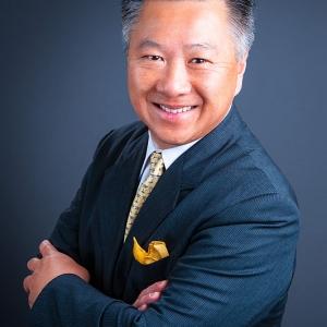 Moreno Valley Dental Professional Portrait
