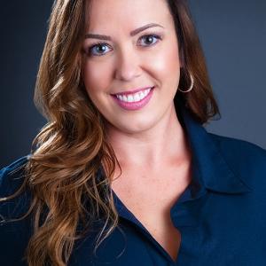 Riverside Dental Professional Portrait