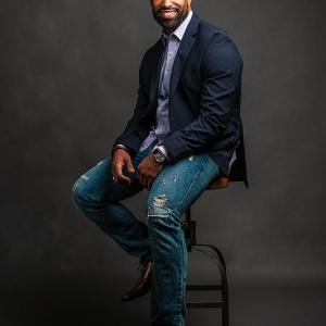 Temecula Medical Doctor Portrait