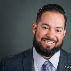 Corona Realtor Headshot Photography