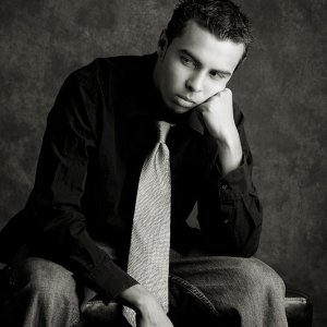 Norco Male Model Photography