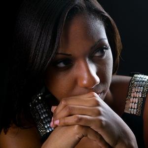 Riverside Modeling Photography