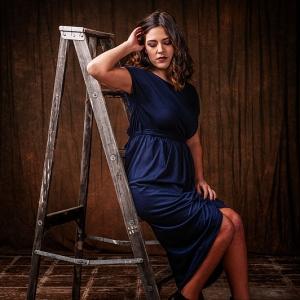 Corona Model Photography