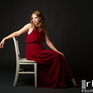 Riverside Model Photography