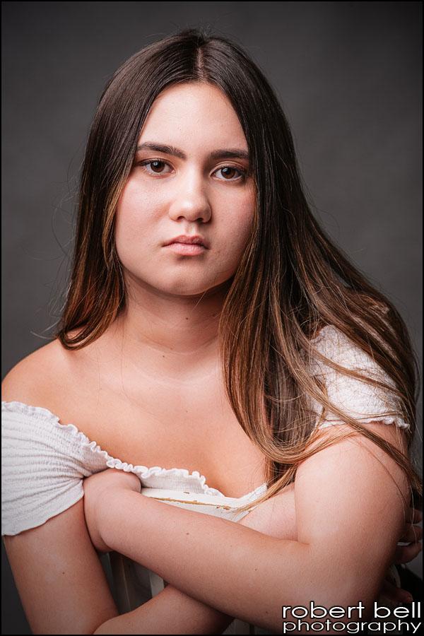 Hayden – Model Photography